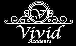 Vivid Academy - Logo