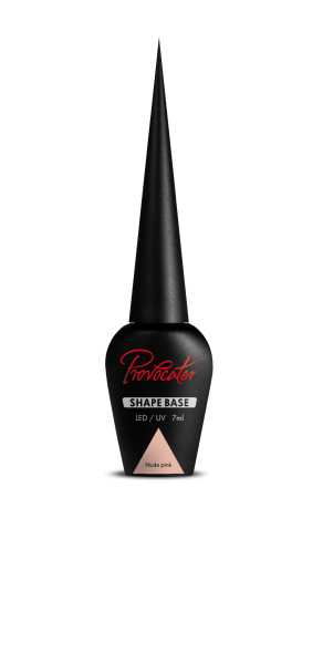 SHAPE BASE NUDE PINK PROVOCATER 7 ml. 1