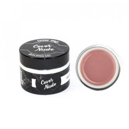 COVER NUDE 15 ML CHIODOPRO 1